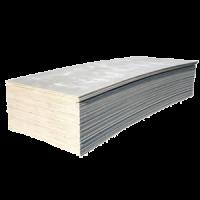 Цементно-стружечная плита 3200х1250х8