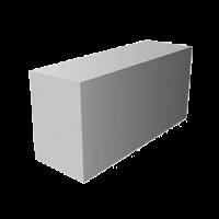 Блок газосиликатный 600х250х100 D500 (120шт/поддон) (6кг/1шт)