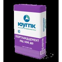 Цемент М500 Д0 Новотроицк