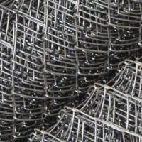 Сетка-рабица 1,5х10 м ячейка 50 мм оцинкованная (7,5кг)