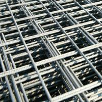 Сетка сварная 50х50х4,0 ширина 0,38 длина 2м